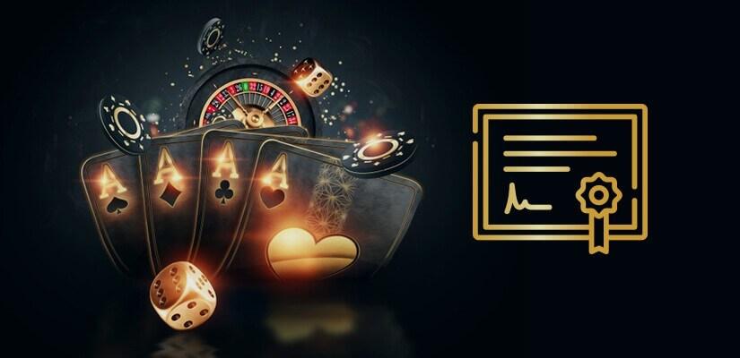 קזינו של שאנגרי לה קייב קיבל רישיון לארגון וארגון הימורים במוסדות הימורים בקזינו